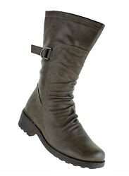 Art 138 Winterstiefel Damenstiefel Boots Stiefel Winterschuhe Schuhe Neu Damen
