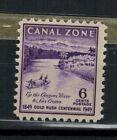 Canal Zone Stamp - Sc#CZ143 – 1949 6¢ Gold Rush Centennial - MNH