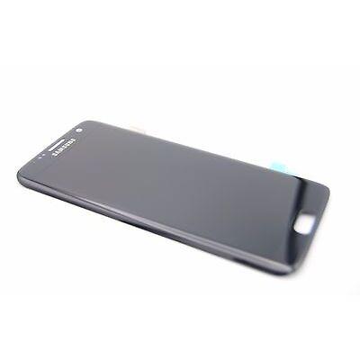 SAMSUNG GALAXY S7 EDGE G935 LCD DISPLAY SCREEN TOUCH DIGITIZER BLACK BRAND NEW