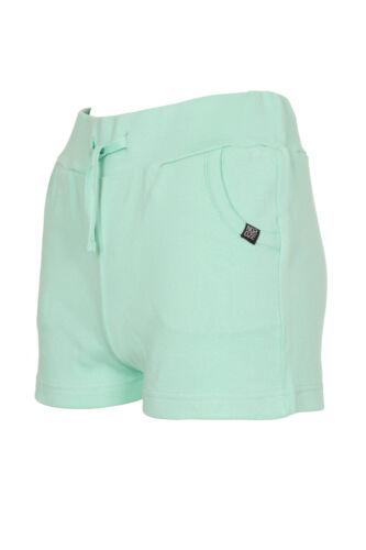 Femmes décontractée Été Vacances Coton Shorts Pantalon Courte