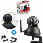 Wireless IP Camera HD 720p P2P Add-Drop Cam IR WiFi Night Vision Mobile View