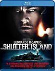 Shutter Island 883929300860 With Leonardo DiCaprio Blu-ray Region 1