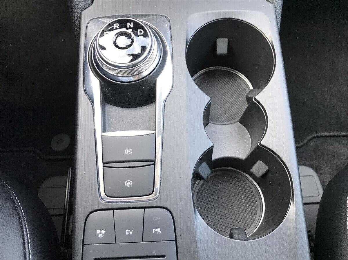 Ford Kuga 2,5 PHEV Titanium X CVT - billede 15