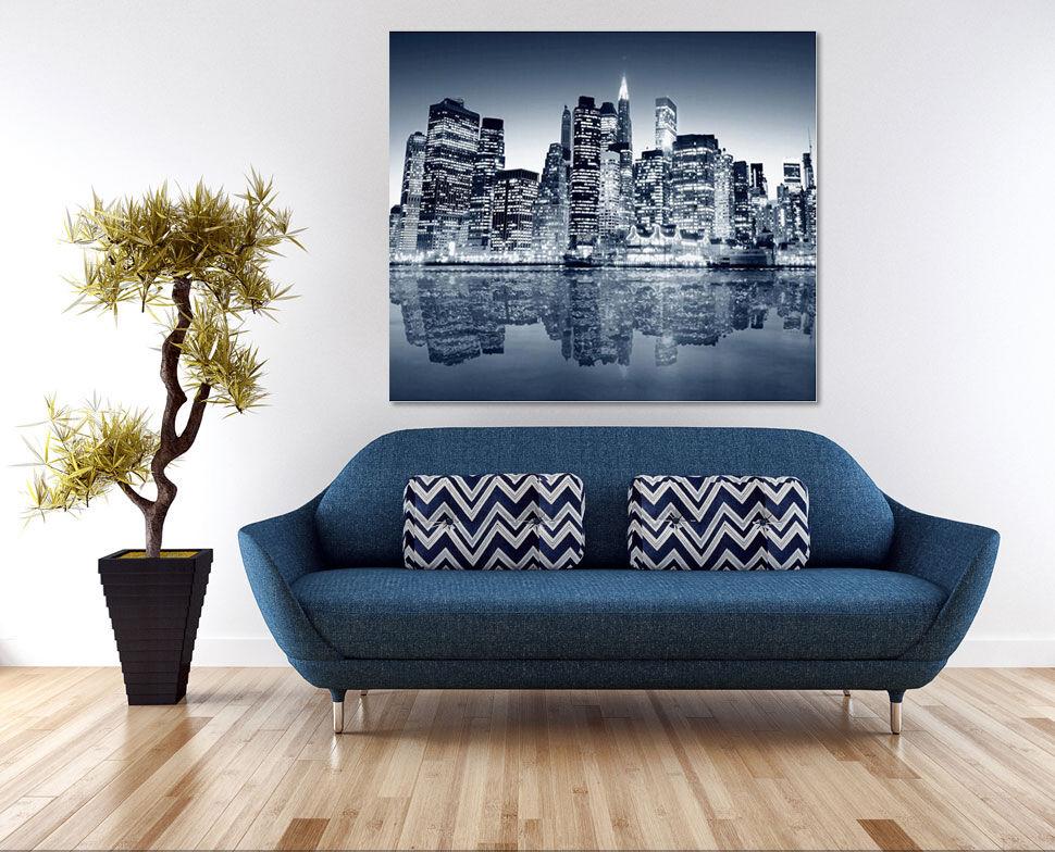 3D Nacht Licht Stadt Gebäude 90 Fototapeten Wandbild BildTapete AJSTORE DE Lemon | Charmantes Design  | Spielzeugwelt, spielen Sie Ihre eigene Welt  | Billiger als der Preis
