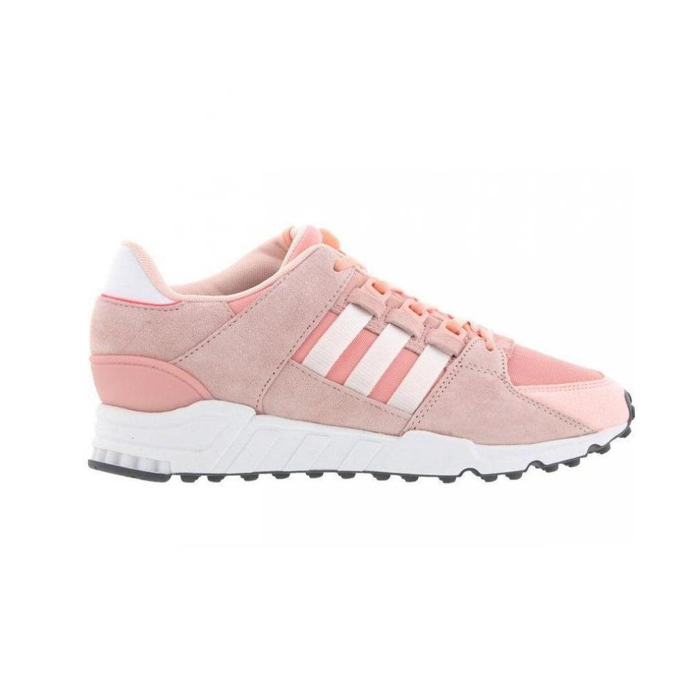 Womens ADIDAS EQT SUPPORT RF W Pink Running Trainers BB2355