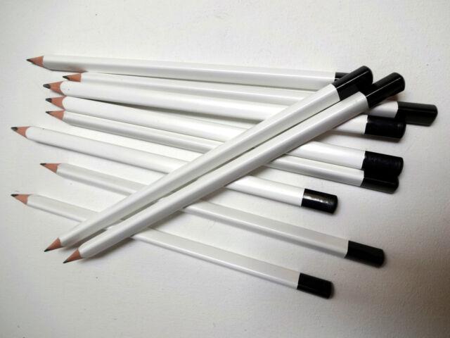 1 Anspitzer 12 St/ück Verschiedene Zimmermannsstifte
