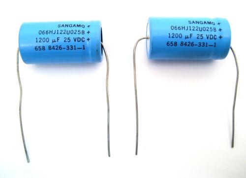 1 pc PANASONIC Low ESR Kondensator   FC  1000uF 25V 10x30mm  RM5 0,035R  NEW