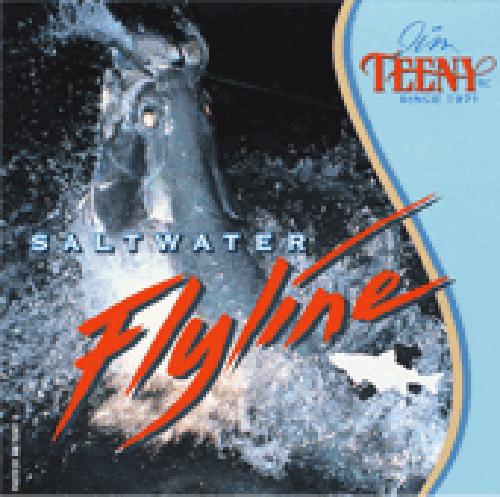 Teeny LONG SHOT FISHING LINE  LINE LINE LINE 5WT FLOATING NEW 151e09