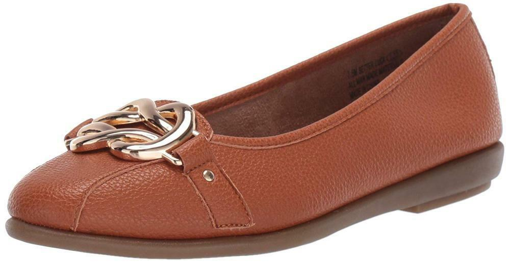 Aerosoles Women's Better Luck Ballet Flat