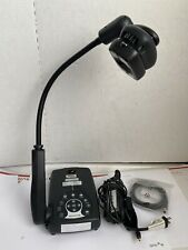 Avermedia Avervision Cp150 Portable Document Camera With Power Supply