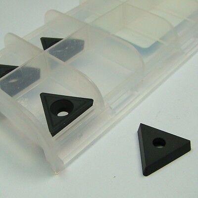 10 Pcs HERTEL Carbide Turning Inserts SNMG 644M1 HC335 USA