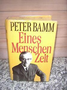 Eines-Menschen-Zeit-von-Peter-Bamm