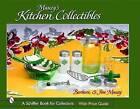 Mauzy's Kitchen Collectibles by Barbara Mauzy, Jim Mauzy (Paperback, 2004)