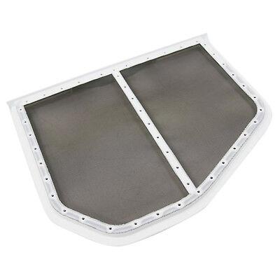 AEG véritable Sèche-linge Lint écran filtre à peluches Poche Cage pièce de rechange