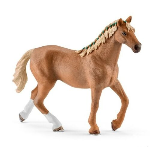 Horse Club English Thoroughbred with blanket Schleich  Playground 42360 /</>/<