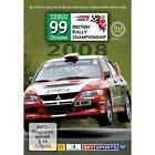 British Rally championship 2008 von Various Artists (2012)