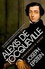 Alexis De Tocqueville Democracy's Guide 9780061768880 by Mr Joseph Epstein