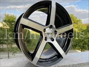 Dotz-CP5-Felgen-18-Zoll-fuer-Mercedes-CLA-Audi-Skoda-Karoq-Octavia-Seat-BMW-Mini
