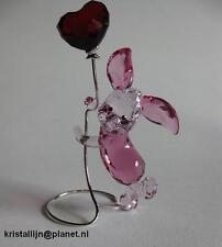 Swarovski Crystal, Disney Piglet Rosaline,  Art No 1142890