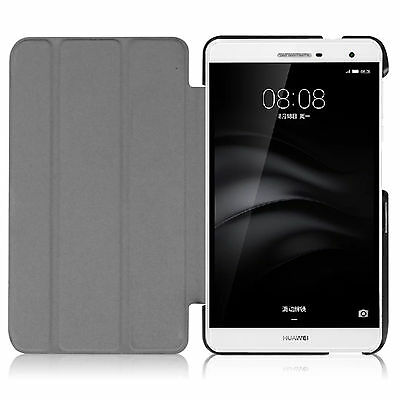 Hülle für Huawei MediaPad T2 Pro 7.0 Zoll Tasche Guard Protector Book Cover Case