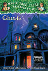 Ghosts: A Nonfiction Companion to Magic Tree House #42: A Good Night for Ghosts by Mary Pope Osborne, Natalie Pope Boyce (Hardback, 2009)