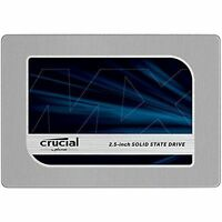 Crucial Technology Ct525mx300ssd1 525gb Mx300 Sata 2.5 Ssd