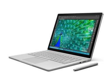Microsoft Surface Book Intel Core i7 Touchscreen Laptop
