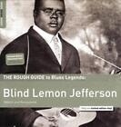 Rough Guide: Blind Lemon Jefferson von Blind Lemon Jefferson (2013)