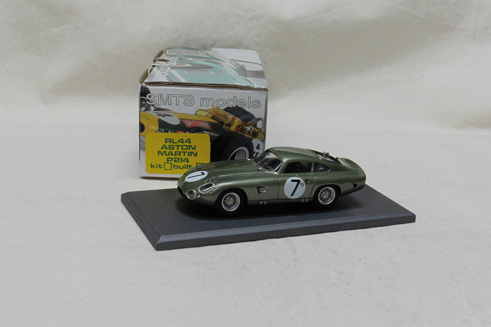 1 43 RL44 Aston Martin Project 214 by SMTS