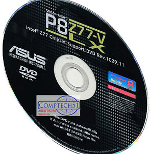 ASUS P8Z77-V LE BUPDATER WINDOWS 7 64 DRIVER