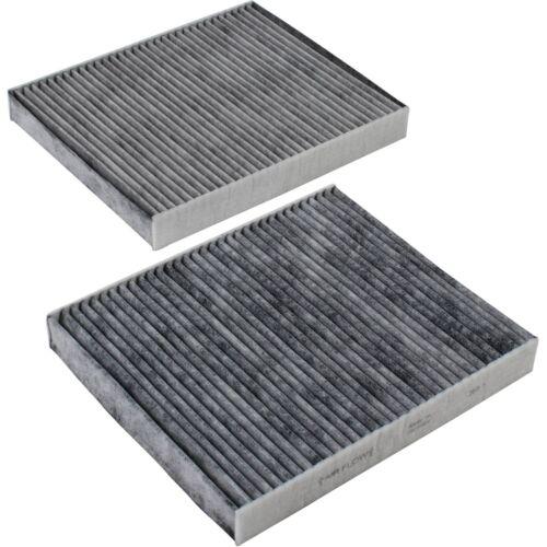 Filtro de carbón filtro de cabina conjunto BMW 5 serie F10//11//07 6 F12//13//06 7 F01-04
