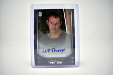 Doctor Who Signature Series Base Card #44 The Teller