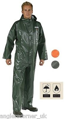 50-50 Breathable Thermal Fishing Ocean Thermo Work Wear Coverall
