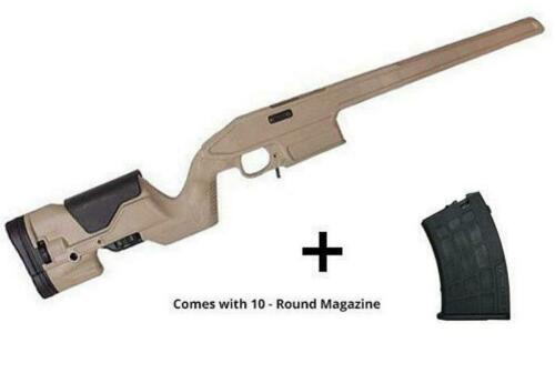 10rd Magazine for Mosin Nagant sniper rifle ProMag Archangel Stock AA9130-DT