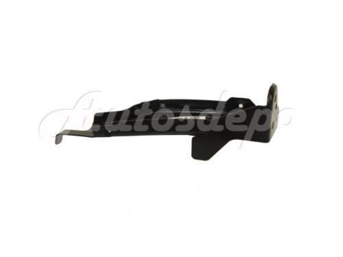 KI1167104 Rear Right Side Bumper Cover Reinforcement Bracket Fits 11-13 Optima
