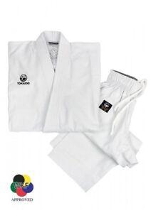 KARATEANZUG-TOKAIDO-KATA-MASTER-JUNIOR-WKF-12-OZ-Gr-110-170cm-Karate-Gi