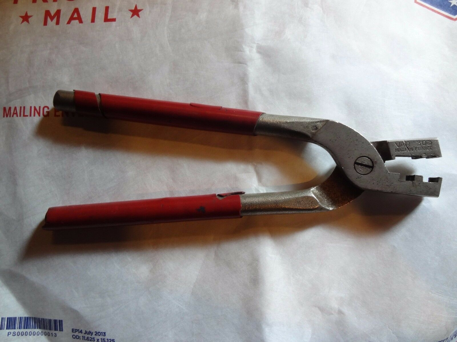 VAR 303 Vintage Chain Tool made in France