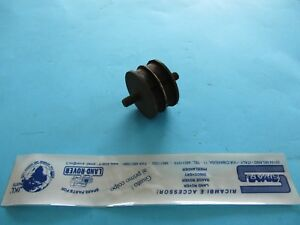 wholesale dealer d1230 514ba Image is loading Elastic-engine-petrol-gearbox-Land-Rover-Series-II-