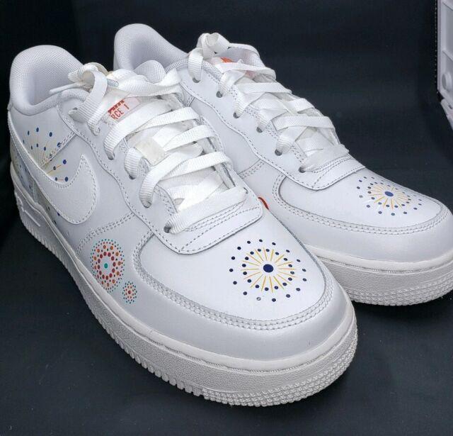 Nike Air Force 1 Pinnacle QS (gs) Size 5.5y Aj4234 100