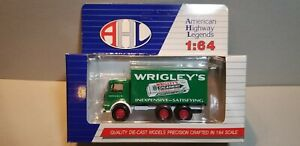 HARTOY-LO2012-WRIGLEYS-DELIVERY-TRUCK-1-64-SCALE-DIECAST-METAL-MODEL