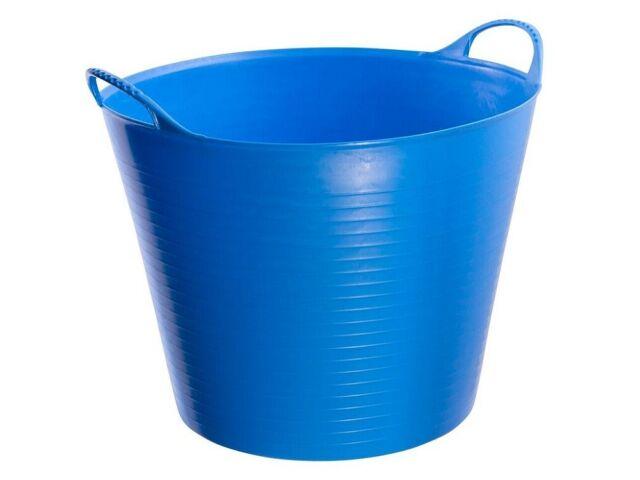 Polet Mehrzweckkübel Tubtrug 26l blau