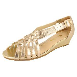 Ladies-Van-Dal-Wedge-Sandals-Lucie