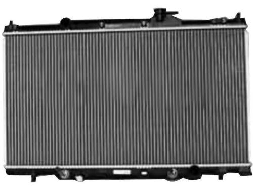 For 2002-2006 Honda CRV Radiator TYC 22366VP 2004 2003 2005 2.4L 4 Cyl