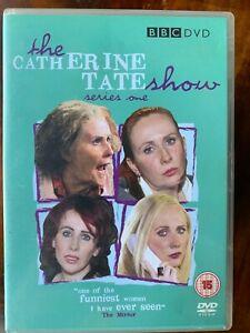 The-Catherine-Tate-Show-Season-1-DVD-Box-Set-British-BBC-TV-Comedy-Series