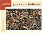 Jackson Pollock: Convergence by Pomegranate Communications Inc,US (General merchandise, 2009)