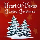 Heart of Texas Country Christmas by Various Artists (CD, Nov-2012, Heart of Texas)
