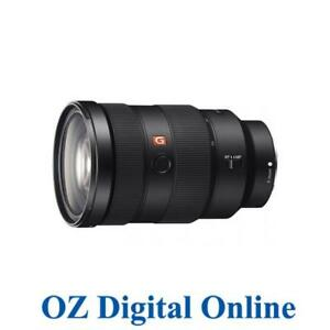 New-Sony-SEL-24-70mm-F2-8-GM-SEL2470GM-E-Mount-Lens-1-Year-Au-Wty