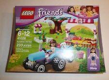 lego friends sunshine ranch instructions