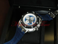 Audemars Piguet Royal Oak Offshore Barrichello II Plat 26078PO.OO.D018CR.01R.01