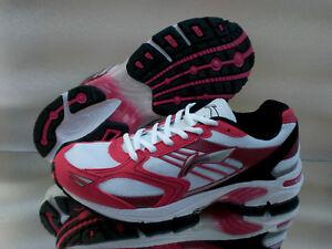 Damen Zu Neu Details Turn Jogging G362 Fitness Li Ning Laufschuhe Sneaker QsCxrhtd